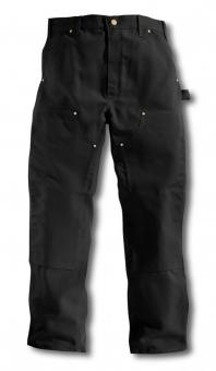 Carhartt Duck Double Front Logger Pant