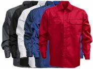 Fristads Kansas Baumwoll-Hemd